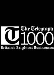 The Telegraph 1000 Britain's Brightest Businesses