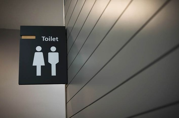 Toilets & Changing Rooms